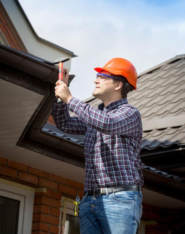 What is an Emergency Roof Repair?